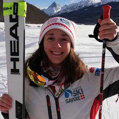 Victoria Bianchini