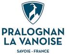 mini logo pralognan la vanoise