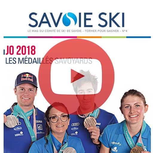 Savoie Ski Mag