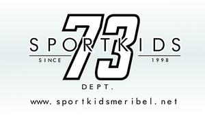 Logo sportkids meribel