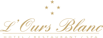 hotel ours blanc logo