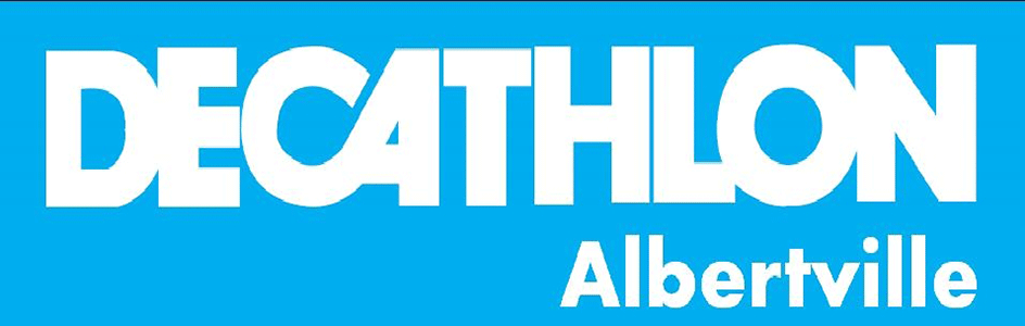 logo Decathlon albertville