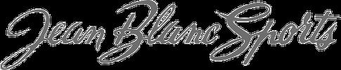 logo jean blanc sports