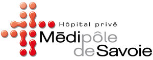 logo medipole savoie