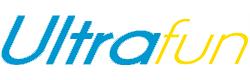 ultra fun logo