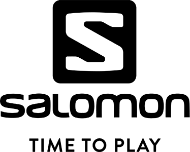 logosalomon black