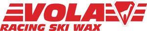 vola racing ski wax